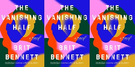 WNYC Book Club: The Vanishing Half (Mulberry Street Library Edition) tickets