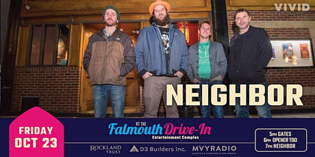 NEIGHBOR tickets