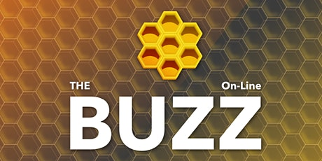 THE BUZZ CONFERENCE, THE NEXT GENERATION tickets