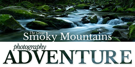 Fall Photography Adventure: The Great Smoky Mountains tickets