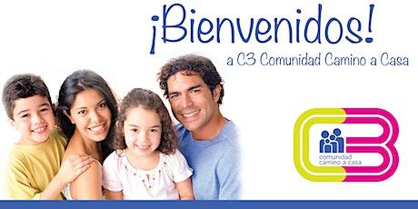 C3 Servicios Presenciales entradas