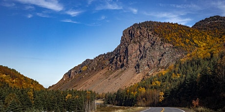 The 9th Cape Breton Fall Colors photo tour around the Cabot Trail tickets