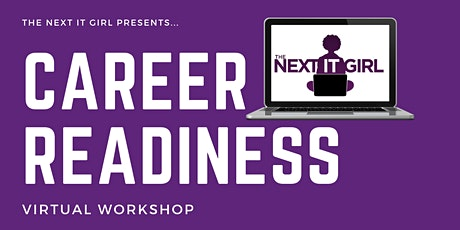 Career Readiness Workshop Series tickets