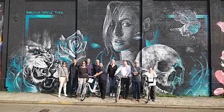 Explore Antwerp through Street Art - Berchem edition billets