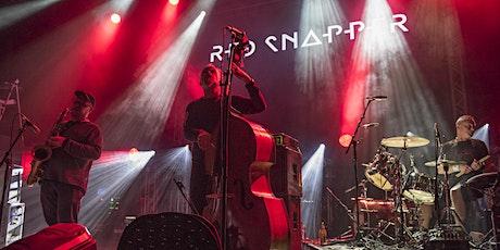 Red Snapper Live at Woodbridge Festival 2020  w/ DJ Ben Osborne tickets