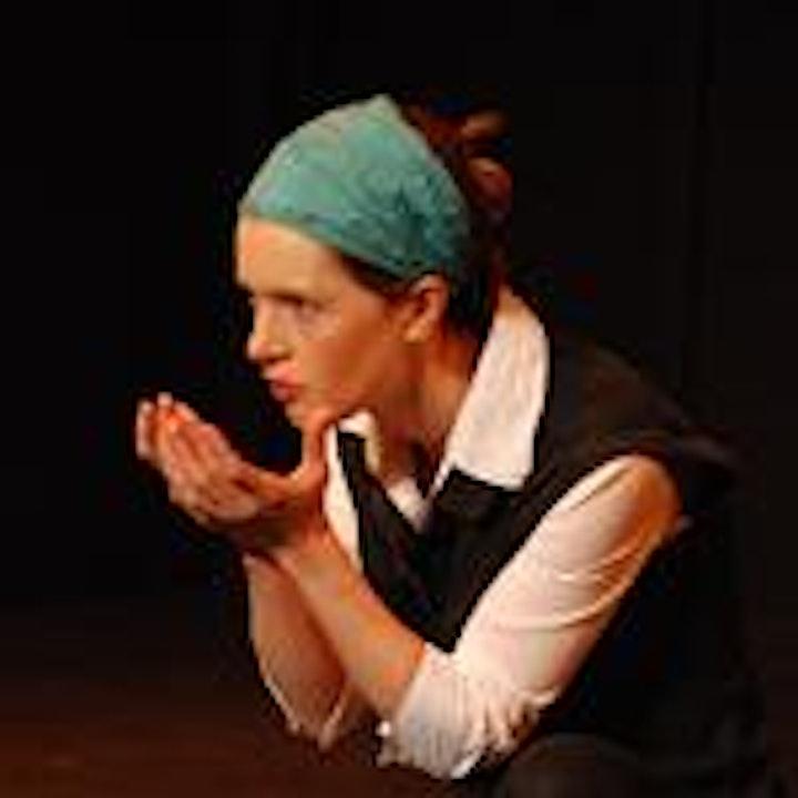 LunarSea Storytelling:  Rhiannon  - Katy Cawkwell image