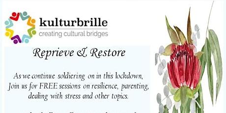 Reprieve & Restore tickets