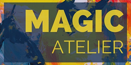 MAGIC ATELIER #Accueillir les émotions billets