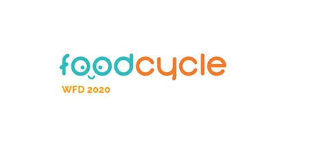 FoodCycle World Food Day 2020 tickets