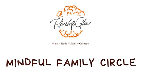 Mindful Family Circle tickets