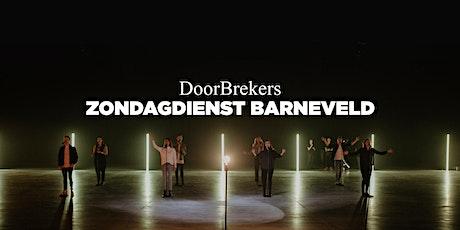DoorBrekers dienst 20 september tickets