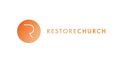 Restore Church - Sunday Service - Kids Church Week tickets
