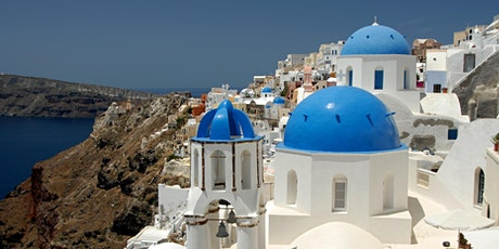 Tour Santorini Autentica tickets