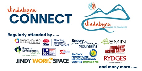 Jindabyne Connect - October 2020 tickets