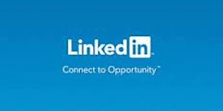"LinkedIn ""Brilliant Basics"" tickets"