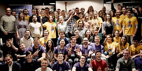 Techstars Startup Weekend Prague | 23.10.-25.10.2020 tickets