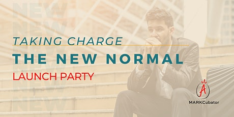 Taking Charge The New Normal Launch Party tickets