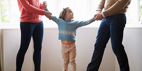 """Parenting after separation """"Co-Parenting with Civility"""" Program (MidWeek) tickets"""