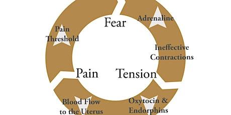 Antenatal Class 2: Pain Management tickets