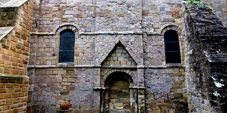 Speed Dating – Identifying the Age of Historic Buildings with James Wright tickets