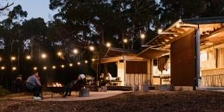 Fitness Getaway with glamping at Bay of Fires Bush Retreat tickets