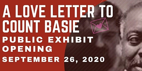Exhibit Opening: A Love Letter to Count Basie tickets