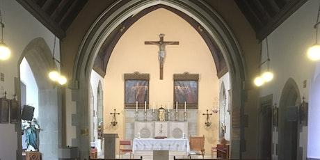 Saturday 6pm Vigil Mass - Our Lady Star of the Sea, North Berwick tickets