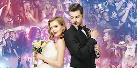 Bachelorette & Bachelor Social Distanced Brunch VIP Reservation tickets