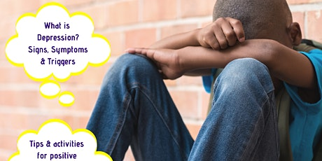 Supporting Children with Depression, Low Mood & Rumination Course tickets