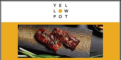 Yellow Pot pop-up at The Vagabond Club tickets