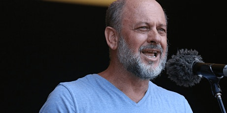 Living Smart Author Talk - Tim Flannery - The Climate Cure tickets