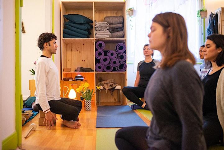Image pour Yoga et Méditation avec les bols tibétains -  En ligne