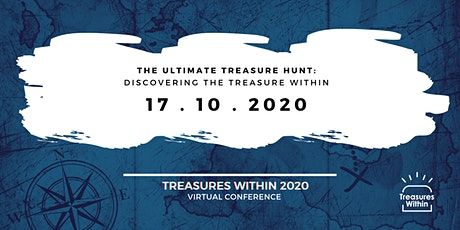 Treasures Within 2020 tickets