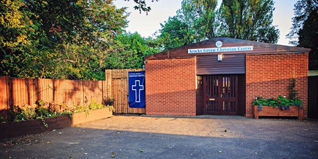Acocks Green Christian Centre - Sunday Service   - 20th Sep - 10.30am tickets