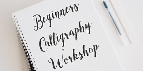 Beginners Calligraphy Workshop tickets