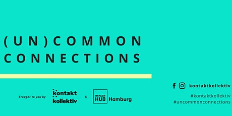 (un)common connections tickets