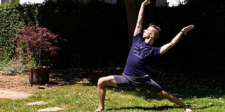 Trevor's Zoom Yoga Class, Saturday September 26th, 9:30am tickets