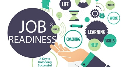 Roadmap to Employment (For Farsi-Speaking Newcomers To Ottawa) tickets