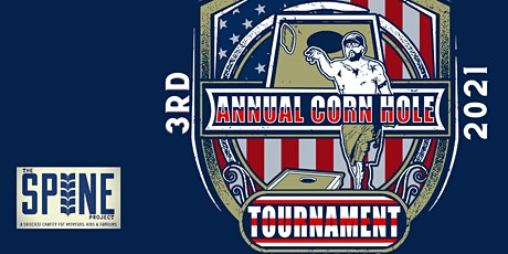 3rd ANNUAL CornHole Tournament Registration tickets