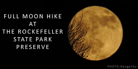 Oct 1 | 6:30 PM – 8:30 PM | Full Moon Hike tickets