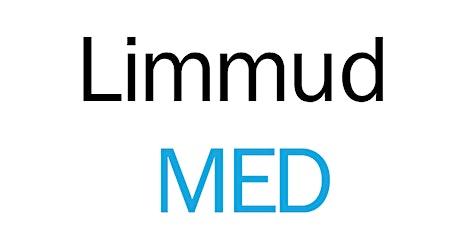 Limmud MED tickets