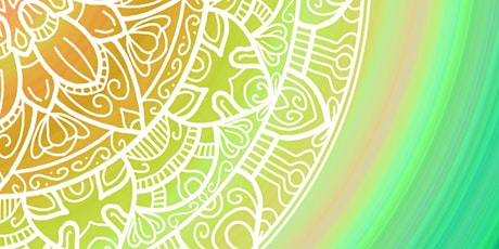 Self-Care Mandalas and yoga (Online) Workshop tickets