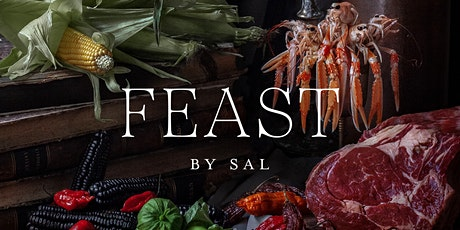 Feast by Sal: The Pilgrimage tickets