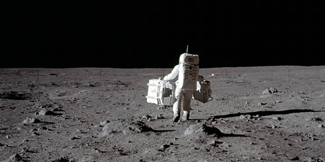 Living on the Moon tickets