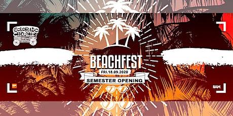 L'Terrazza - Beachfest2020 at Colorado Charlie Scheveningen tickets