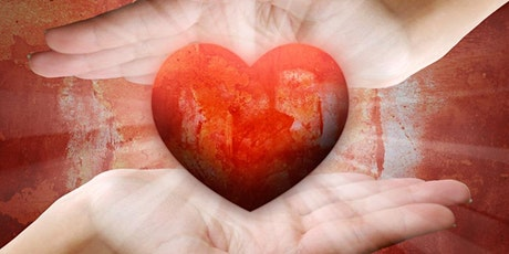Healing Your Heart Chakra tickets