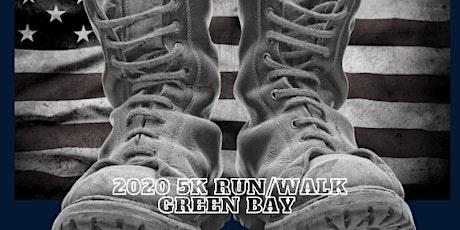 5K Walk/Run tickets