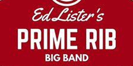 The Prime Rib Big Band tickets