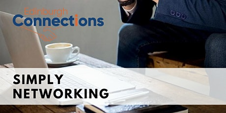 Simply Networking eConnections 25.11.2020 tickets