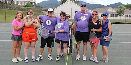 Abilities Tennis Clinics of Raleigh tickets